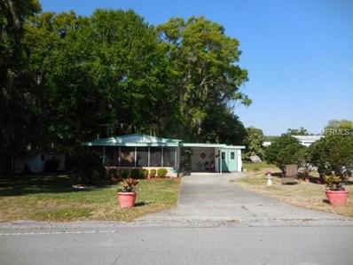 103 S Timber Trail, Wildwood, FL 34785 - MLS#: G4854425