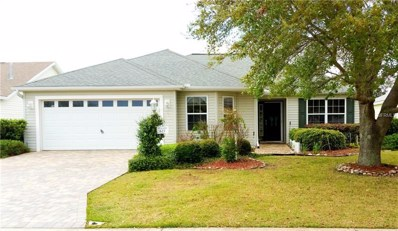 627 Mullins Path, The Villages, FL 32162 - MLS#: G4854428