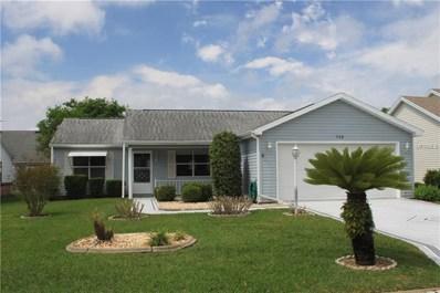 728 Cortez Avenue, Lady Lake, FL 32159 - MLS#: G4854432