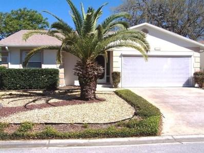 725 Timbercrest Drive, Leesburg, FL 34748 - MLS#: G4854451