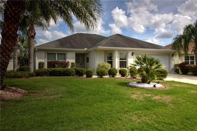 1570 Loris Loop, The Villages, FL 32162 - MLS#: G4854463