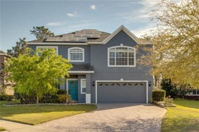 23741 Sorrento Springs Drive, Sorrento, FL 32776 - MLS#: G4854469