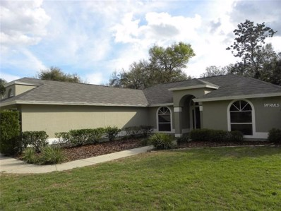 2740 Lake Landing Boulevard, Eustis, FL 32726 - MLS#: G4854471