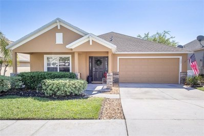 124 Dakota Avenue, Groveland, FL 34736 - MLS#: G4854513