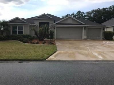 2560 McLin Lane, The Villages, FL 32163 - MLS#: G4854514