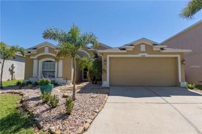 15448 Amberbeam Boulevard, Winter Garden, FL 34787 - MLS#: G4854515