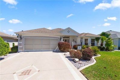 1313 Camero Drive, The Villages, FL 32159 - MLS#: G4854516