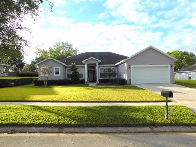 9631 Spring Lake Drive, Clermont, FL 34711 - MLS#: G4854518