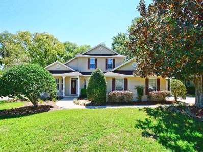19525 Spring Oak Drive, Eustis, FL 32736 - MLS#: G4854565