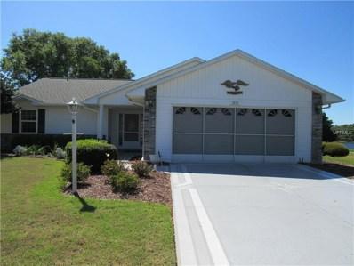 5615 Let Court, Leesburg, FL 34748 - MLS#: G4854567