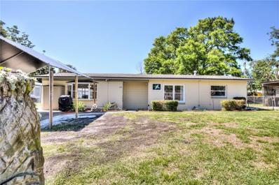 855 Pearl Drive, Mount Dora, FL 32757 - MLS#: G4854573