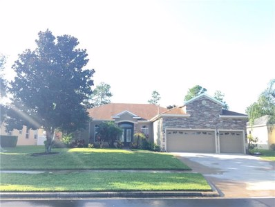 4568 Barrister Drive, Clermont, FL 34711 - MLS#: G4854598