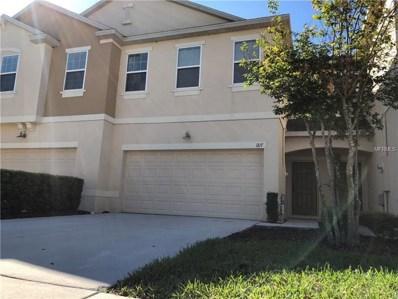 1317 Glenleigh Drive, Ocoee, FL 34761 - MLS#: G4854608