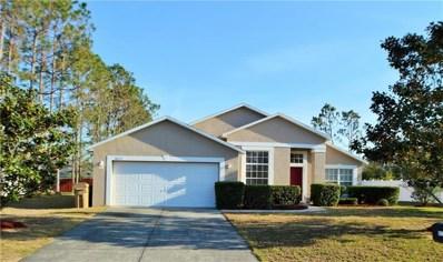 10227 Summer Elm Avenue, Clermont, FL 34711 - MLS#: G4854610