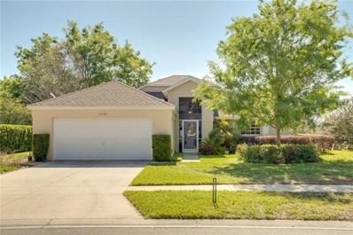 5023 Abaco Drive, Tavares, FL 32778 - MLS#: G4854613