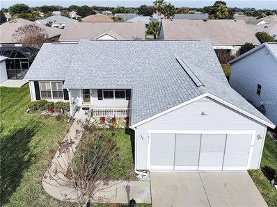 1911 La Quinta Pl, The Villages, FL 32159 - MLS#: G4854629
