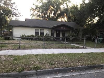 305 Cordova Place, Leesburg, FL 34748 - MLS#: G4854646