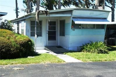 934 Villa Lagoon Drive, Tavares, FL 32778 - MLS#: G4854664