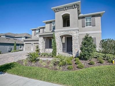 7589 Bishop Square Drive, Winter Garden, FL 34787 - MLS#: G4854684
