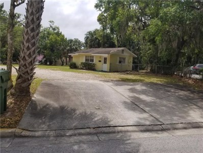 1203 Sumter Street, Leesburg, FL 34748 - MLS#: G4854693