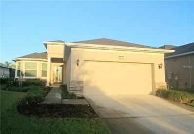 8801 Bridgeport Bay Circle, Mount Dora, FL 32757 - MLS#: G4854704