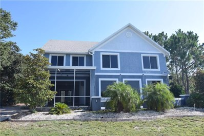 10350 Log House Road, Clermont, FL 34711 - MLS#: G4854705
