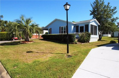 506 Bonita Drive, The Villages, FL 32159 - MLS#: G4854716