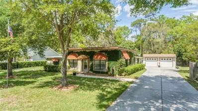 26325 Troon Avenue, Mount Plymouth, FL 32776 - MLS#: G4854727