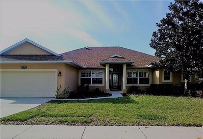 16517 Spring Park Drive, Clermont, FL 34711 - MLS#: G4854748