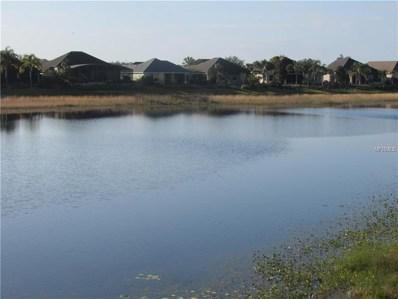 8880 Bridgeport Bay Circle, Mount Dora, FL 32757 - MLS#: G4854750