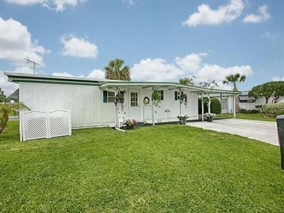 1031 Southland Drive, Tavares, FL 32778 - MLS#: G4854756