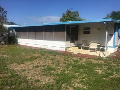 34942 1ST Avenue, Leesburg, FL 34788 - MLS#: G4854762