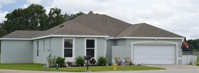 2314 75TH Boulevard, Bushnell, FL 33513 - MLS#: G4854775