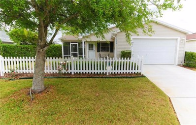 1304 Hollyberry Place, The Villages, FL 32162 - MLS#: G4854785