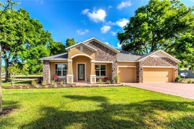 24415 Woodhill Court, Sorrento, FL 32776 - MLS#: G4854788
