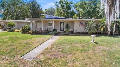 127 E Cypress Avenue, Howey In The Hills, FL 34737 - MLS#: G4854843