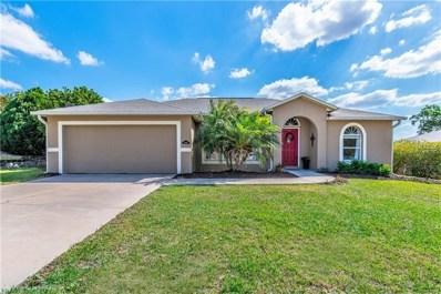 1343 Willow Crest Drive, Clermont, FL 34711 - MLS#: G4854852