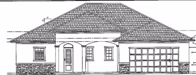 Lot 201 S Em En El Grove Road, Leesburg, FL 34788 - MLS#: G4854858