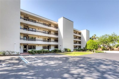 501 W Old Us Highway 441 UNIT C-202, Mount Dora, FL 32757 - MLS#: G4854859