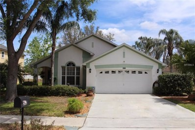 2112 White Eagle Street, Clermont, FL 34714 - MLS#: G4854871