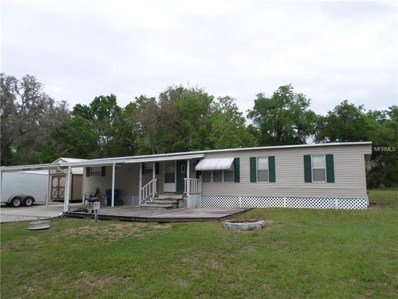 1963 Alice Drive, Astor, FL 32102 - MLS#: G4854891