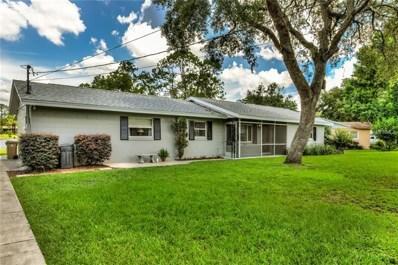 17111 Pine Ridge Drive, Umatilla, FL 32784 - MLS#: G4854903