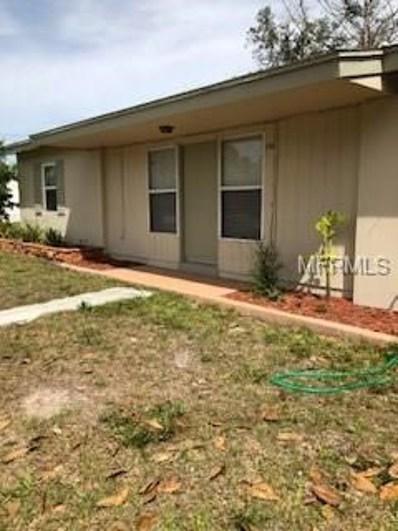 1381 E Lombardy Drive, Deltona, FL 32725 - MLS#: G4854942