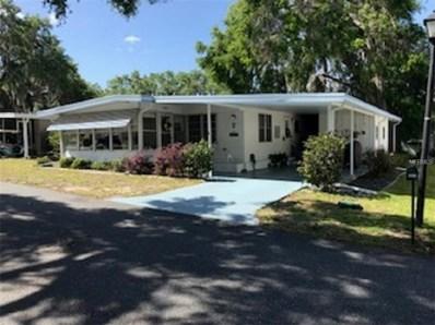 105 Orchid Way, Leesburg, FL 34748 - MLS#: G4854992