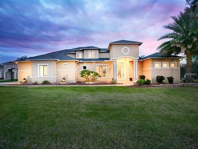 1111 Myrtle Breezes Court, Fruitland Park, FL 34731 - MLS#: G4855012