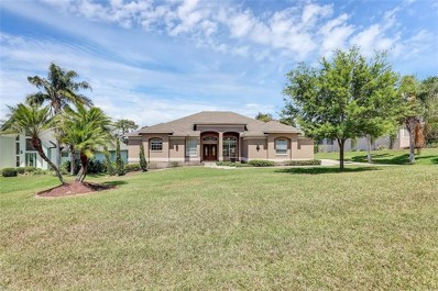 12736 Lake Ridge Circle, Clermont, FL 34711 - MLS#: G4855026