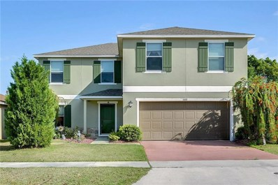 1661 Strathmore Circle, Mount Dora, FL 32757 - MLS#: G4855089