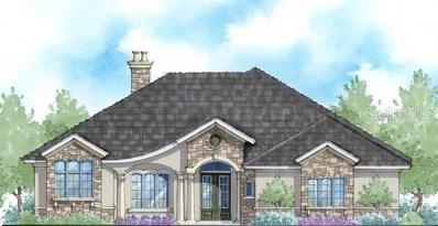 Lot 56 Silent Ridge Drive, Tavares, FL 32778 - MLS#: G4855094