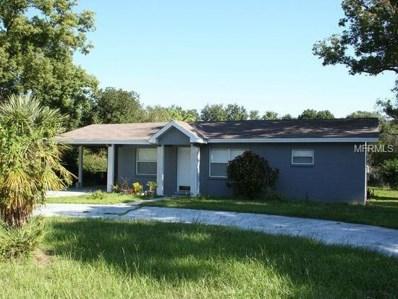 1515 Kenwood Avenue SW, Winter Haven, FL 33880 - MLS#: G4855118