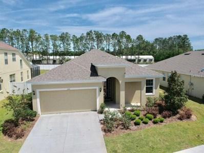 1310 Merion Drive, Mount Dora, FL 32757 - MLS#: G4855134